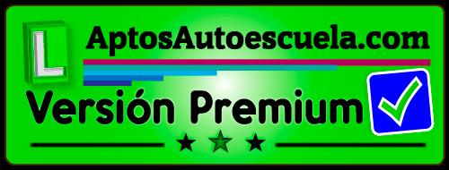Aptos Autoescuela, estadísticas para obtener el carnet de conducir